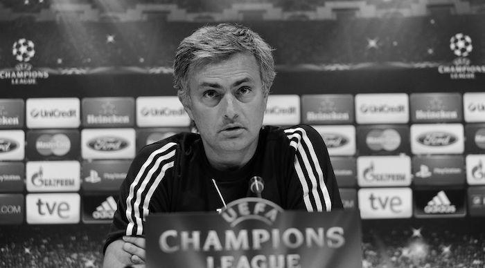 Mourinho et ses pourquoi