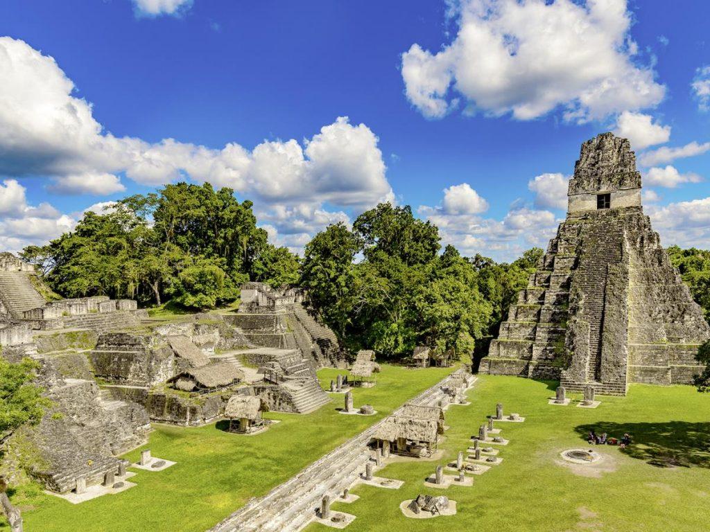 Pourquoi vous devez aller en voyage au Guatemala