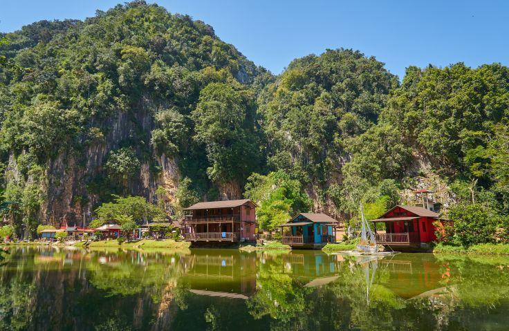 Les endroits à visiter lors de votre voyage en Malaisie